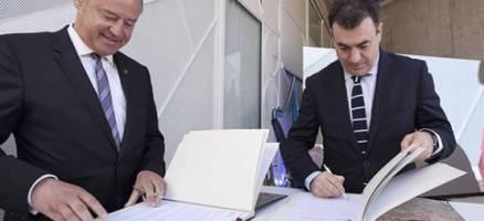 Galicia acollerá a primeira exposición pública da historia do Pergamiño Vindel