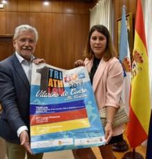 Vilariño de Conso acollerá a primeira edición do seu tríatlon popular de alta montaña