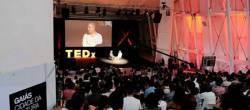 A Cidade da Cultura promove a difusión de ideas innovadoras coas charlas TEDxGalicia