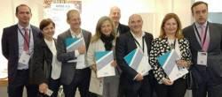 Empresas participantes na Business Factory Auto amosan a innovación tecnolóxica da automoción galega en Francia