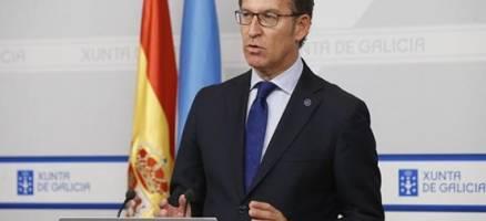 Feijóo anuncia o inicio dos trámites para declarar a Ribeira Sacra como Ben de Interese Cultural na categoría de paisaxe cultural