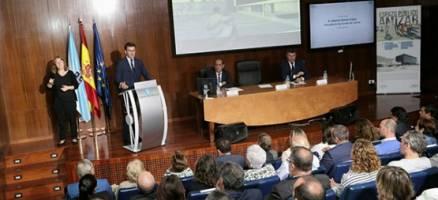 Feijóo avanza a posta á disposición de 5500 metros cadrados de espazos públicos para ofrecer aos coruñeses mellores servizos e novas oportunidades