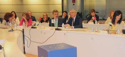 Galicia contará con 10,8 millóns de euros adicionais para a inserción laboral dos galegos