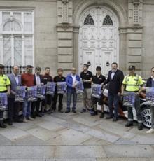 Un total de 148 participantes disputarán a sexta edición do Rallye Ourense – Ribeira Sacra