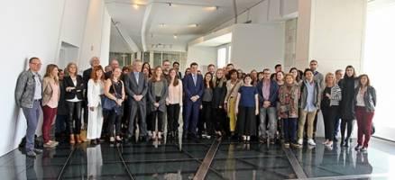 Un total de 24 auxiliares estadounidenses de alto nivel académico prestarán o seu apoio no ensino galego