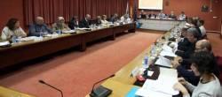 A Comisión Galega de Protección Civil aproba a posta en marcha dun grupo de traballo específico para a coordinación das emerxencias