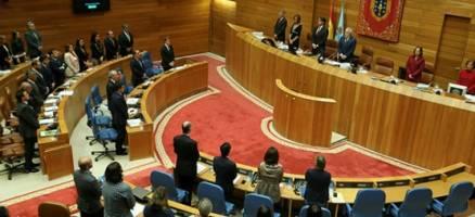 O Consello da Xunta aprobará un decreto de axudas para os afectados pola vaga de lumes dos últimos días