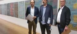 O CGAC ofrece a primeira mostra individual do portugués Eduardo Batarda fóra do seu país