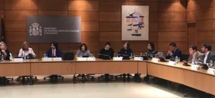 A Xunta recibe do Goberno central máis de 144.000 euros para programas de apoio a vítimas de agresións e abusos sexuais