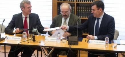 Xunta e Consello da Cultura Galega elaborarán un informe sobre a situación laboral da muller neste sector