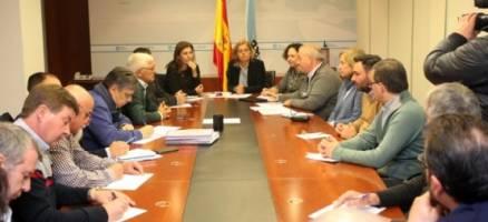 O Plan reitor de usos e xestión do parque das Illas Atlánticas de Galicia permitirá a pesca e o marisqueo sostible