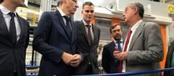 Francisco Conde constata en México a expansión internacional da automoción galega