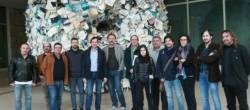 A Rede Galega de Música ao Vivo duplica o seu orzamento anual