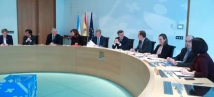 A Xunta investiu 6 millóns de euros para mellorar o equipamento das escolas infantís de 0 a 3 anos