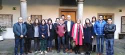 O Centro Ramón Piñeiro incorpora oito novos bolseiros aos seus proxectos de investigación