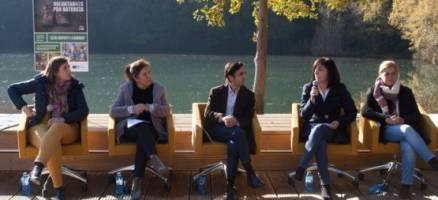 A Xunta potencia o voluntariado ambiental cun proxecto europeo centrado en 17 espazos imán de Galicia