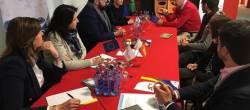 A Xunta promove a cooperación transfronteiriza a través da Eurocidade Chaves-Verín