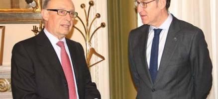 O Goberno central comprométese a 3 anos de bonificación fiscal para os patrocinadores do Xacobeo 2021