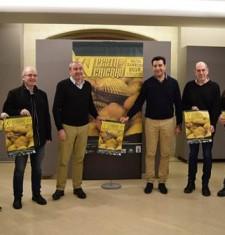 A Deputación destina 3.000 euros á celebración da Festa do Chícaro en Foz