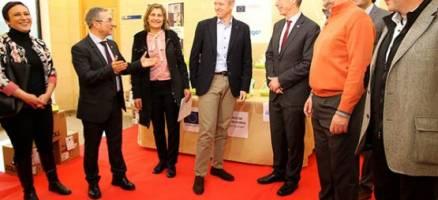 A Xunta reforza a capacidade dos servizos de emerxencias galegos coa entrega de 150 desfibriladores