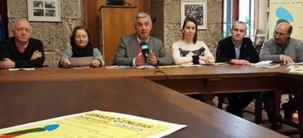 Convergências Portugal-Galiza homenaxeará a Rosalía de Castro con música, libros, poesía, tertulias e teatro