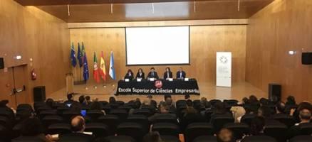 A Xunta reúne as comisións da Comunidade de Traballo Galicia-Norte de Portugal para acordar as estratexias para a segunda convocatoria do Interreg V-A