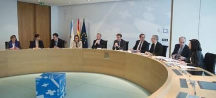 O Goberno galego incrementa a oferta pública de emprego de docentes ata 2.050 prazas