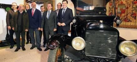 A Fundación Pública Galega Camilo José Cela estrea nova museografía