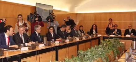 A Xunta coordínase co Ministerio do Interior e o resto de comunidades na loita contra o xihadismo