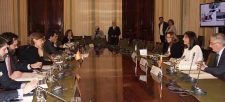 Galicia defenderá en Bruxelas a súa postura a prol dunha PAC forte, simplificada e dotada de orzamento