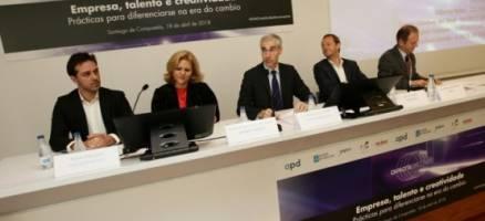 Galicia contará con dúas novas aceleradoras de alta tecnoloxía especializadas nos sectores da automoción e o biotecnolóxico