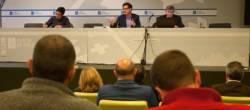Medio Rural presenta a actualización do Pladiga 2018 ao Consello Forestal de Galicia