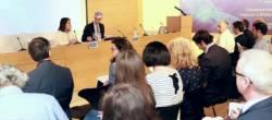 Francisco Conde sinala o alto potencial da biotecnoloxía en Galicia