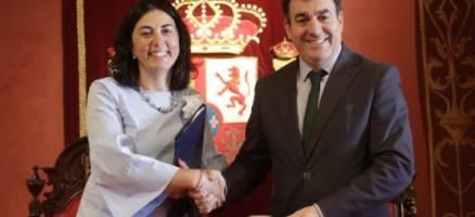 A Consellería de Cultura financiará con 120.000 euros o proxecto museográfico da Casa-Museo dedicada a Álvaro Cunqueiro en Mondoñedo