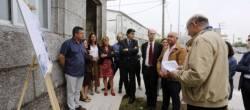 O Sergas investirá 148.000 euros na reforma e ampliación do centro de saúde de Pazos de Borbén