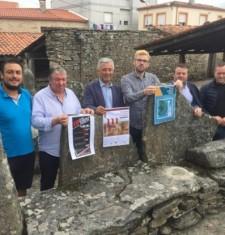 Cultura, Concello de Agolada e a Federación Galega de Bandas converten a localidade na capital da música