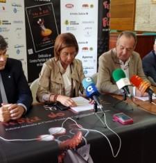 A Xunta apoia un ano máis a Festa do Polbo do Carballiño