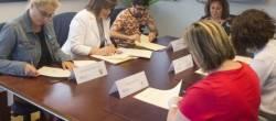 A Xunta asina convenios con asociacións LGTBI para promover a igualdade e os dereitos deste colectivo