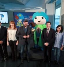 O Mundial de Xadrez Cadete trae á Cidade da Cultura a máis de 800 novas promesas de 85 países