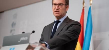 A Xunta ofertará este 2019 máis de 1,25 millóns de metros cadrados de solo empresarial bonificado con rebaixas de ata o 50%