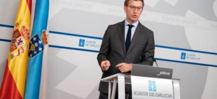 Galicia pedirá ao Goberno central autorización para reinvestir o superávit