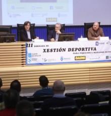 Lete Lasa destaca a planificación como unha ferramenta imprescindible para actuar no máximo beneficio dos cidadáns e cidadás
