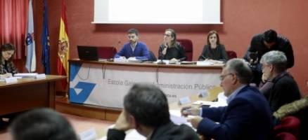 A Xunta prevé aprobar este ano a Lei de garantías de abastecemento co fin de garantir a auga en calidade e cantidade necesaria no novo contexto de cambio climático