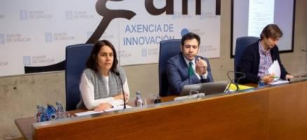 Xunta e Oficina Española de Patentes informan sobre as novidades da Lei de Marcas