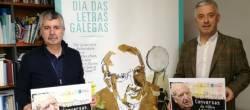 O Portal da Lingua Galega difunde 12 vídeos de conversas con Antonio Fraguas