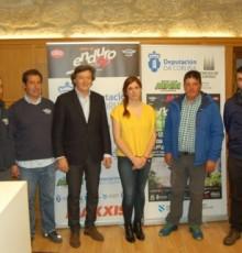 A terceira proba do Mundial de Enduro chega esta fin de semana a Compostela