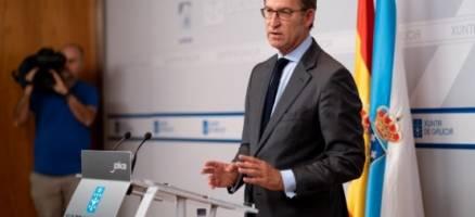 Feijóo avanza a posta en marcha do Plan estratéxico de xuventude 2019-2021, dotado con 410 millóns