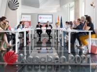 """Feijóo convida aos galegos a participar na organización dun """"Xacobeo de 5.000 días"""""""
