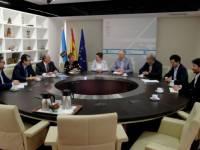 A nova Lei de augas termais supón un importante paso para converter Galicia nun referente e consolidar o turismo neste sector
