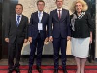 Galicia e Polonia estreitan lazos de colaboración para converter este país nun destino prioritario de investidores galegos